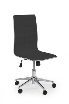 Kancelárska stolička Livana 2 - čierna
