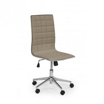 Kancelárska stolička Livana 3 - béžová