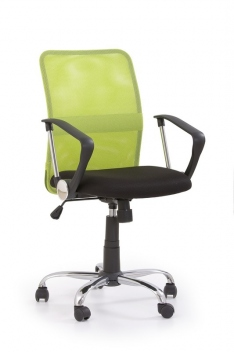 Kancelárske kreslo Mahali 3 - zelené