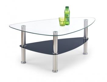 Sklenený konferenčný stolík Aviner