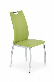 Jedálenská stolička Menari 4 - zelená