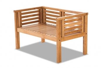 Záhradná lavica Tasimo