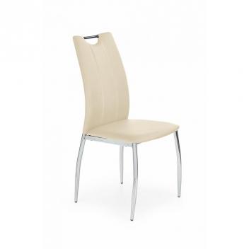 Jedálenská stolička Menari 3 - béžová