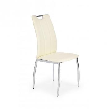 Jedálenská stolička Menari 1 - biela