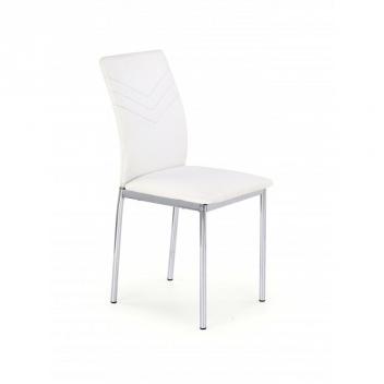 Jedálenská stolička Haniel 1 - biela
