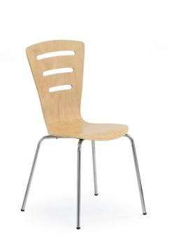 Jedálenská stolička Katriel 1 - buk