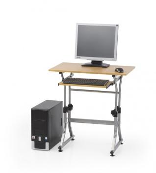 Počítačový stôl Aviram