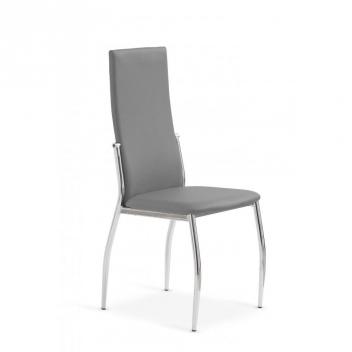Jedálenská stolička Delila 5 - sivá