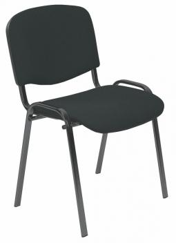 Konferenčná stolička Mesalina 1 - čierna