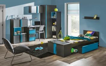 Detská izba Domano 1