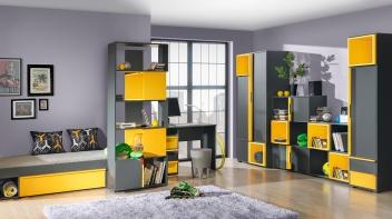 Detská izba Domano 4