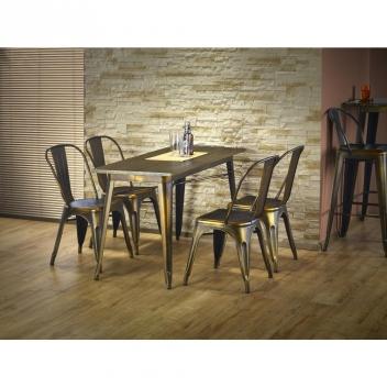 Jedálenský stôl Doren 1
