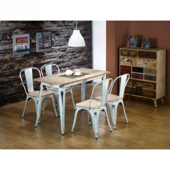 Jedálenský stôl Doren 2