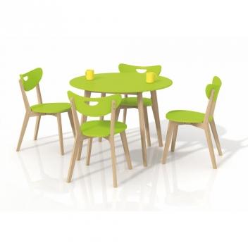 Jedálenský stôl Eloy 2
