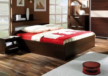 Manželská posteľ Diego