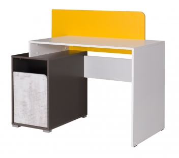Písací stôl pre študentov Willy