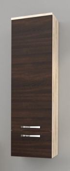 Závesná kúpeľňová skrinka Lorieta ssc 3
