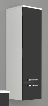 Závesná skrinka do kúpeľne Lorieta bcl 3