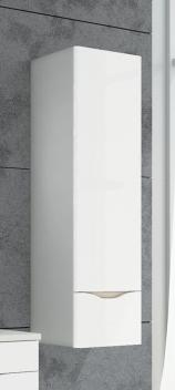 Závesná kúpeľňová skrinka Fabiana 3