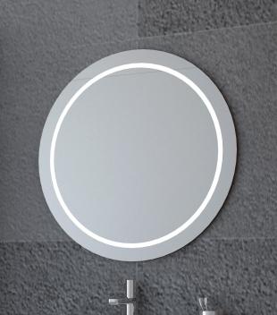 Kúpeľňové zrkadlo Priscila