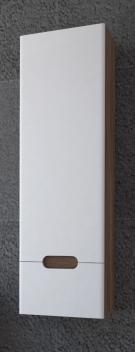 Závesná kúpeľňová skrinka Priscila 3