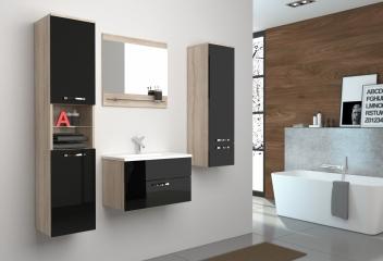 Kúpeľňový set Lorieta scl
