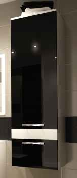 Závesná kúpeľňová skrinka Elaila bcl 3