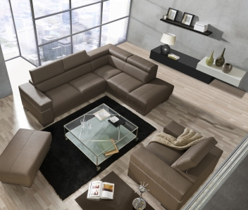 Obývacia sedacia zostava Gribin