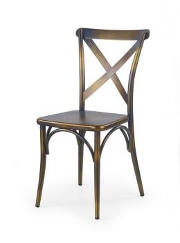 Jedálenská stolička Doren 3