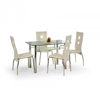 Jedálenský stôl do kuchyne Eglon