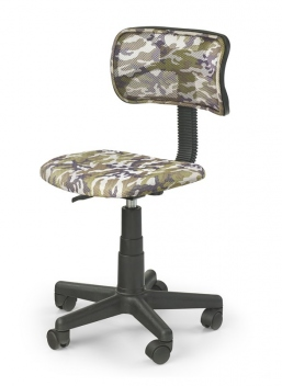 Detská otočná stolička Olien