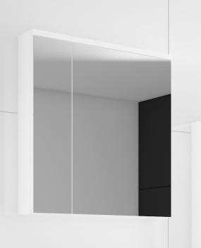 Závesná skrinka so zrkadlom Aureliana bbl 3