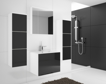 Kúpeľňová zostava Aureliana bcl