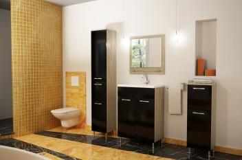 Akcia - Kúpeľňová zostava Valencia scl